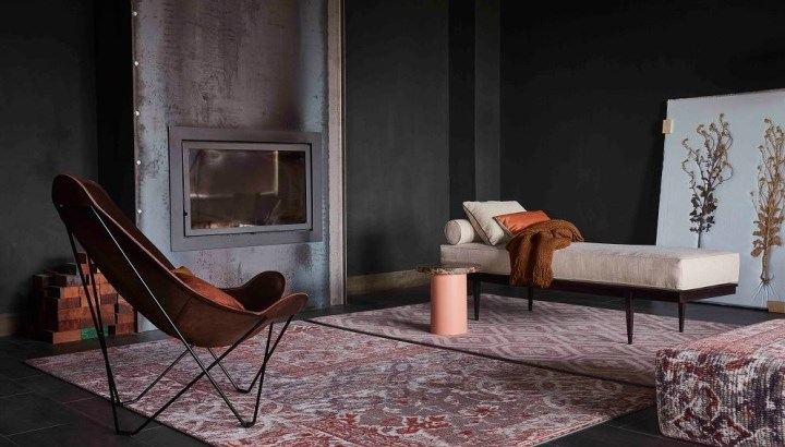 Desso&Ex carpet rug