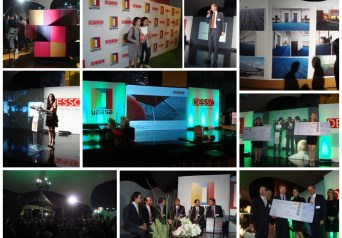 Launch event Mexico